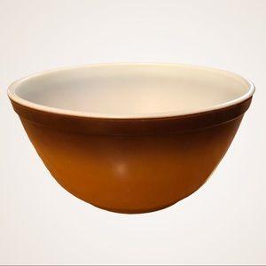 VINTAGE PYREX / old orchard 402 bowl 1.5L